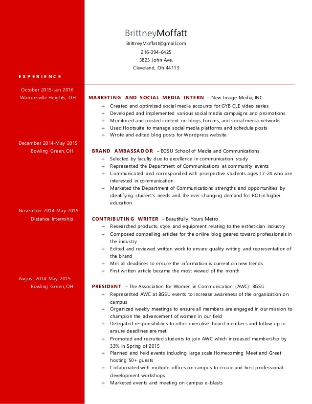 resume ap marketing 1 638 according to