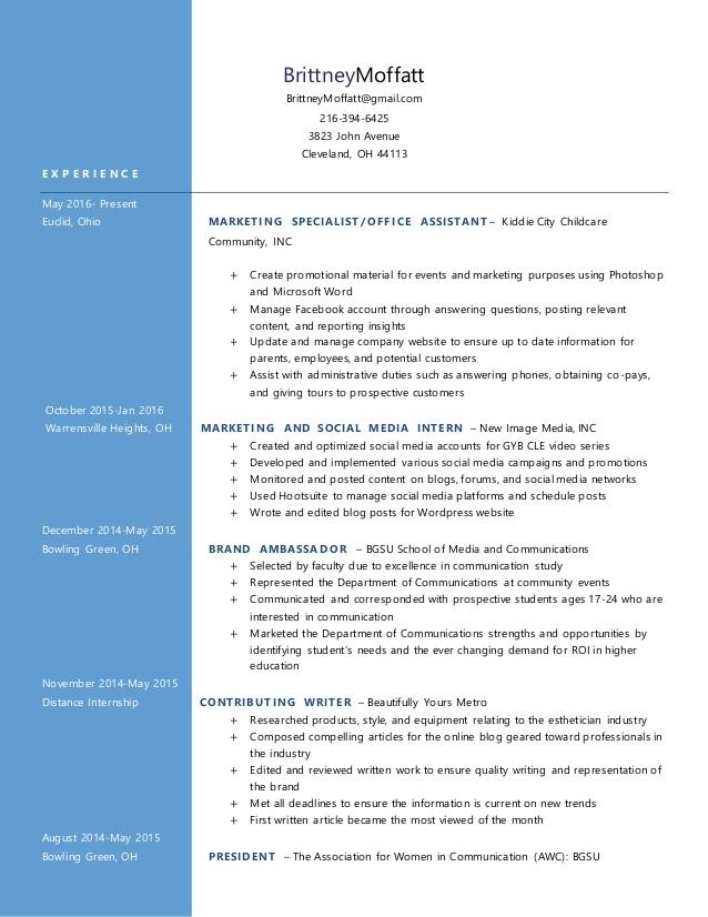 resume ap marketing 1 638 according to