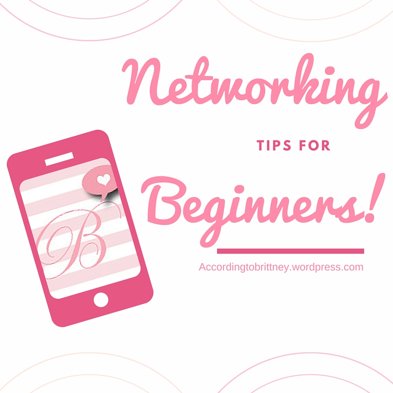 Networking Tips for Beginners